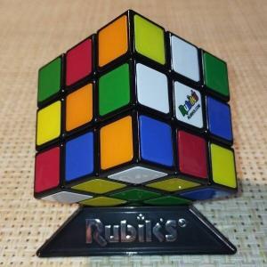 【9日目】ルービックキューブ・チャレンジ