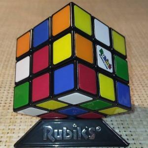 【12日目】ルービックキューブ・チャレンジ