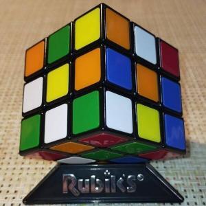 【13日目】ルービックキューブ・チャレンジ