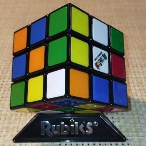 【18日目】ルービックキューブ・チャレンジ