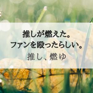 推し、燃ゆ【読書レビュー】