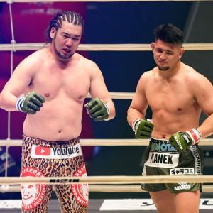 HIROYA再戦「リベンジするよ、勝ってみせます」