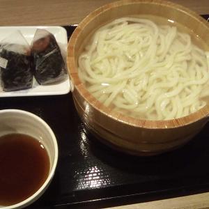 2021年1月23日 「香の川製麺」