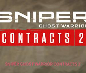 Sniper Ghost Warrior Contracts 2 クリアーしました