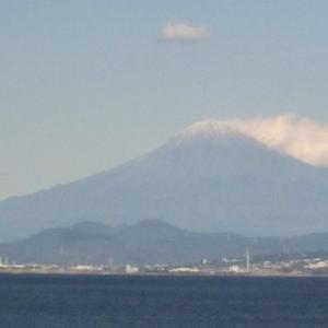 富士山 1128