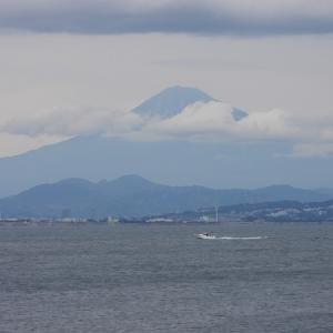1月17日 富士山