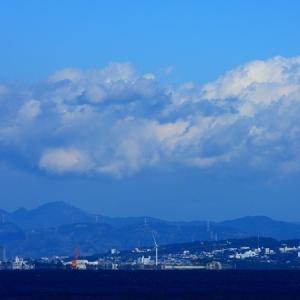 1月18日 富士山