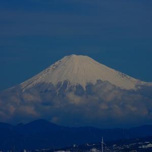 富士山はこうでないと