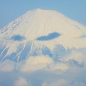 富士山 ハロウィン?