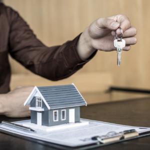 住宅ローンの選び方point1