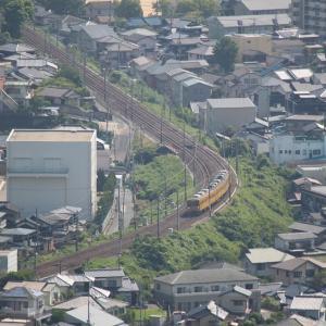 準提山(山口県下関市)