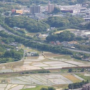 青山(山口県下関市)