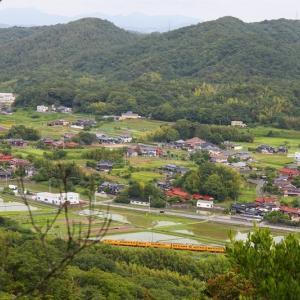 霜降岳(山口県宇部市)