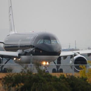 山口宇部空港(2020.12.13)