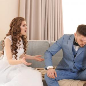 結婚式準備で喧嘩しないで準備を進める3つの秘訣