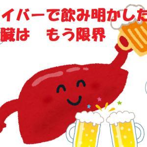 【ゲイバー大好き!】酒を飲みすぎたゲイの肝臓は問題が無いのか?【肝臓ケアってしてますか?】