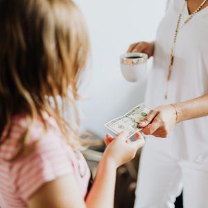 子供と学ぶお金の授業【3限目】お金の支払方法