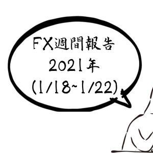 【FX】三平式RCIトレード成績 3週目【ドル円】