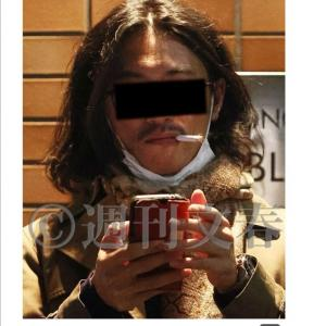 【画像】菅義偉総理の長男がこちらwwwwまるでヤカラと話題にwww
