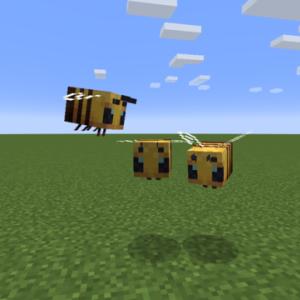 【マイクラ/1.17対応】初心者でも簡単!全自動ハチミツ&ハニカム回収機の作り方を紹介