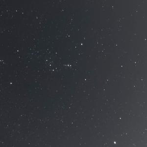Xiaomi Redmi Note 9Sでの星空撮影 夜景