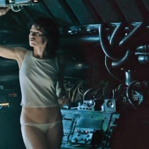 【映画】「エイリアン(Alien)」(1979年) 観ました。(オススメ度★★★★☆)