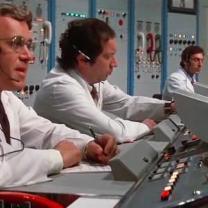 【映画】「ウエストワールド(Westworld)」(1973年) 観ました。(オススメ度★★★☆☆)