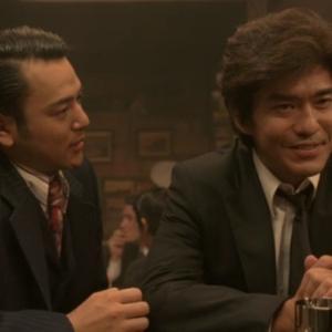 【映画】「ザ・マジックアワー(The Magic Hour)」(2008年) 観ました。(オススメ度★★★☆☆)