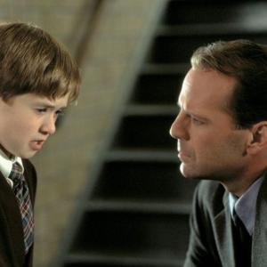 【映画】「シックス・センス(The Sixth Sense) 」(1999年) 観ました。(オススメ度★★★★☆)