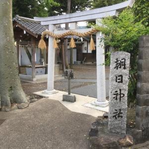 【神社仏閣】朝日神社(あさひじんじゃ) in 京都市山科区