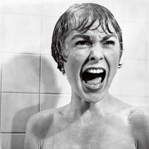 【映画】「サイコ(Psycho)」(1960年) 観ました。(オススメ度★★★★☆)