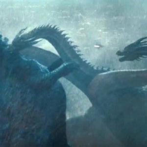 【映画】「ゴジラ キング・オブ・モンスターズ(Godzilla: King of the Monsters)」(2019年) 観ました。(オススメ度★☆☆☆☆)