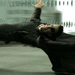 【映画】「マトリックス(The Matrix)」(1999年) 観ました。(オススメ度★★★★☆)