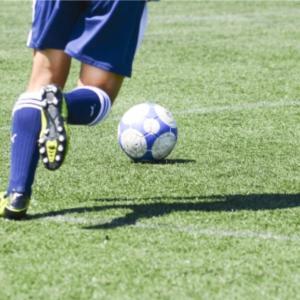 中高一貫校中1サッカー少年の一日
