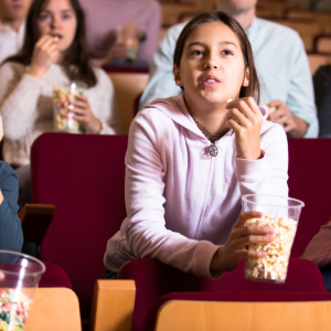 【HSPあるある】映画館で映画を観ることが苦手です
