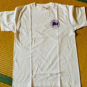 Tシャツとフラッグが出来ました