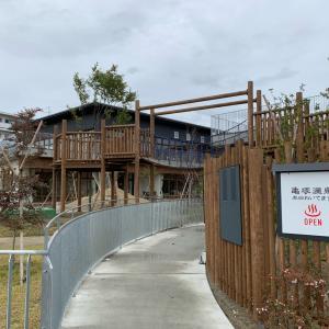JOKA東北「IWANUMA WAY」亀塚温泉に行って来ました