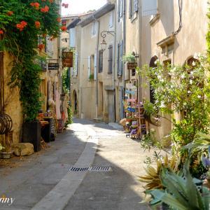 フランスの美しい村 ボニュー|konny 旅、ときどき日々のこと。 より 【フランスの最も美しい村】ルールマラン「Lourmarin」芸術家の村 へのコメント