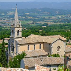 フランスの最も美しい村 ルールマラン|konny 旅、ときどき日々のこと。 より 【フランスの美しい村】ボニュー「Bonnieux」南仏プロヴァスの避暑地 へのコメント