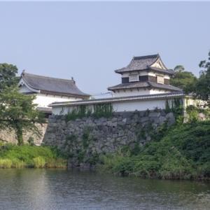 【福岡城】日本100名城 通算6城目