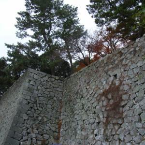 【久留米城】続日本100名城 通算10城目