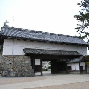 【佐賀城】日本100名城 通算12城目