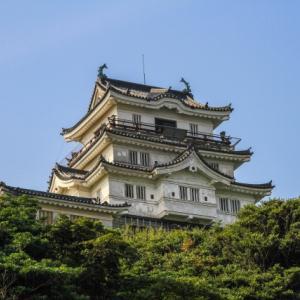 【平戸城】日本100名城 通算15城目