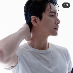 韓流スターのInstagram♪