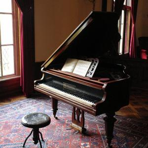 ピアノ:今週の課題