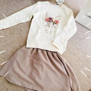 新春セール購入品☆お洋服