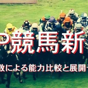 1/16土曜のAP競馬新聞と推奨レース