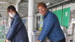ABS秋田放送ラジパルさんの生中継!初インスタライブを開催しました! 1月19日更新情報!