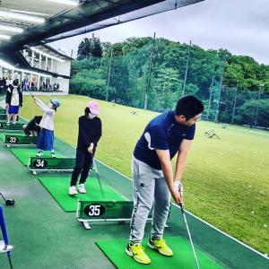 秋田でのジュニアゴルフスクールならゴルフディアへ!