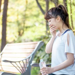 気持ち悪い!ランニングをすることによる吐き気の原因と対策